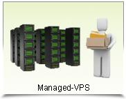 managed virtual dedicated server