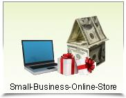 small business ecommerce solutions