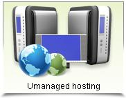 unmanaged virtual dedicated servers